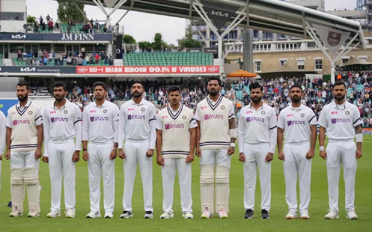 Cricket Image for ENG vs IND: पांचवा टेस्ट ना होने से हुआ करोड़ों रूपए का नुकासान, भारतीय खिलाड़ियों