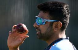 Cricket Image for Ravichandran Ashwin - Interesting Facts, Trivia, And Records 'Ash'