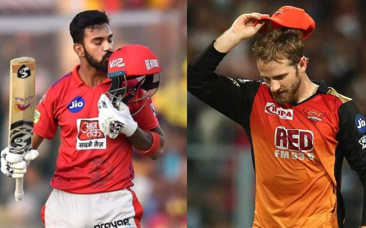 Cricket Image for IPL 2021: Top Performers In SRH v PBKS Fixture