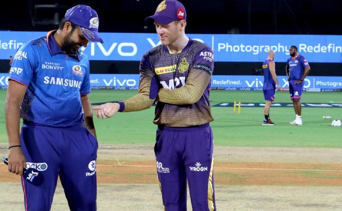 IPL 2021 34th Match: MI V KKR, A Look At Playing XI