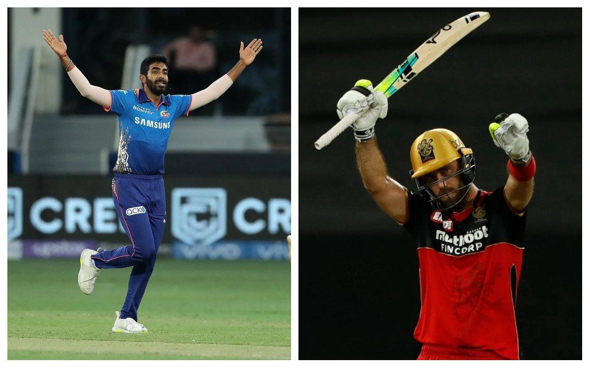 IPL 2021: Royal Challengers Bangalore Post 165/6 Against Mumbai Indians