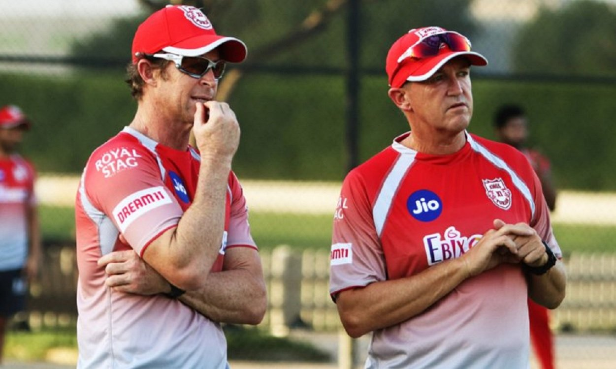 Cricket Image for IPL 2021: There's Still Enough To Play For, Says Andy Flower