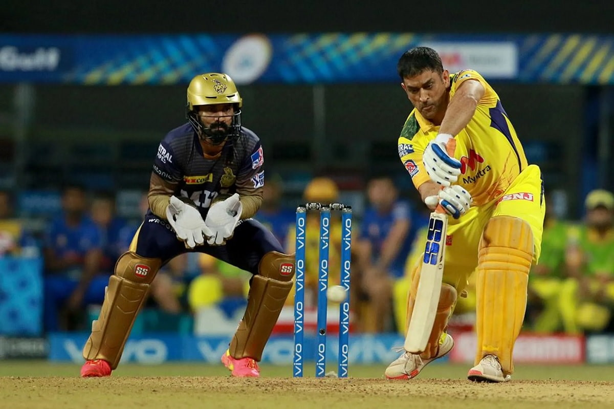 Cricket Image for IPL 2021: Top Performers In CSK v KKR Fixture