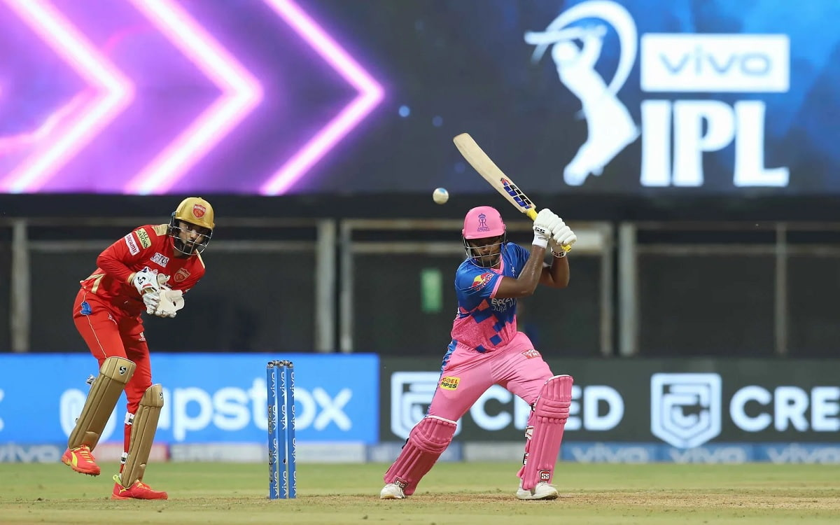 Cricket Image for IPL 2021: Top Performers In PBKS v RR Fixture