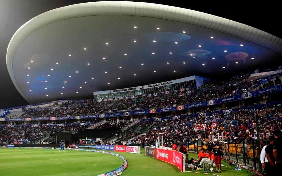 Cricket Image for IPL 2021: यूएई में ओर ज्यादा रोमांचक होगा आईपीएल, स्टेडियम में दिख सकते है दर्शक