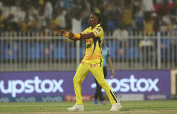 IPL is the toughest competition in the world: Dwayne Bravo, Man Of The Match