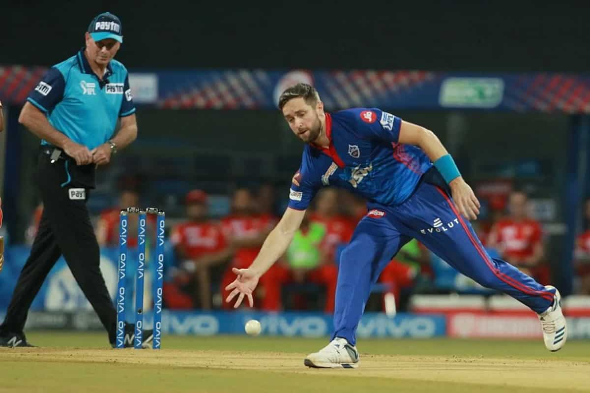Cricket Image for Didn't Know I Was Going To Be Part Of England's WC Squad: Woakes On Pulling Out Of