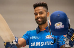 Suryakumar Yadav expressed happiness on joining the team after completion of quarantine period for ipl 2021