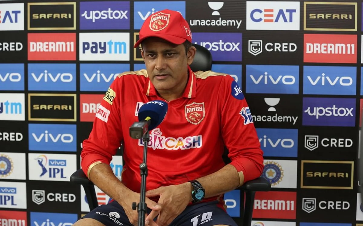 Cricket Image for It's Become A Pattern For Us Especially When We Get To Dubai: Punjab Kings' Coach