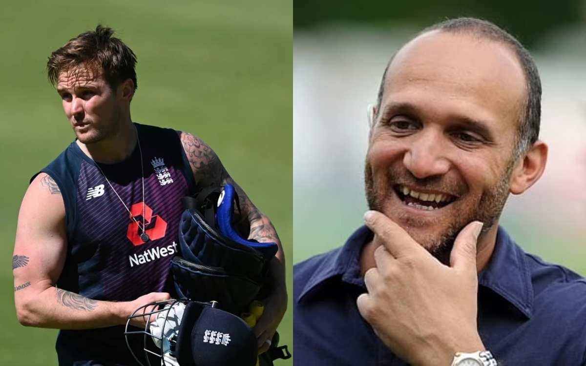 IPL 2021: मार्क बुचर ने कहा, दिल्ली के खिलाफ डेविड वार्नर की जगह ये खिलाड़ी करे SRH के लिए ओपनिंग