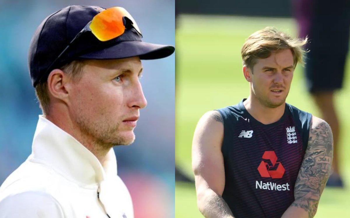 Cricket Image for झूठी निकली जेसन रॉय की भविष्यवाणी, इंग्लैंड की हार के बाद फैंस कर रहे हैं ट्रोल