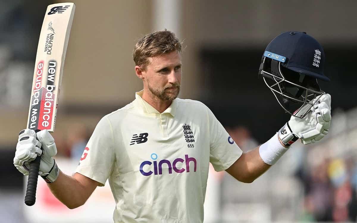 Cricket Image for भारत के खिलाफ शानदार बल्लेबाजी से जो रूट चमके, जीता ICC प्लेयर ऑफ द मंथ
