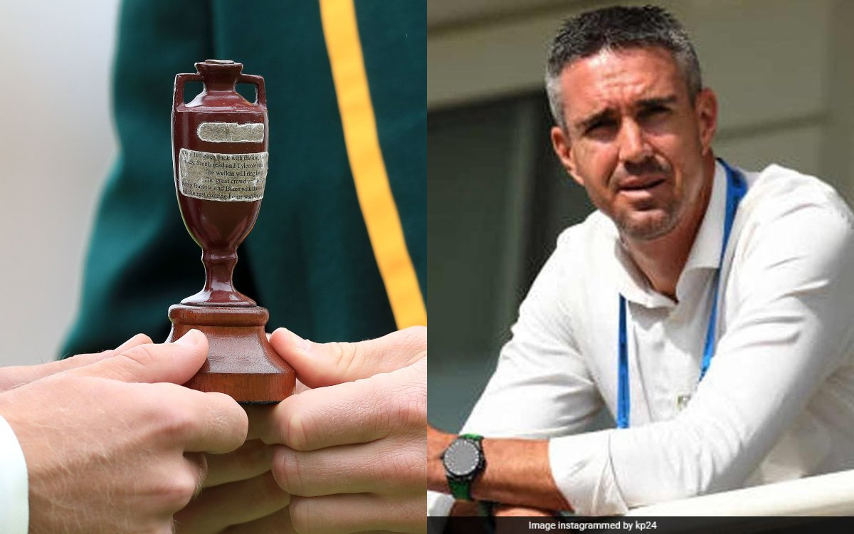 kevin pietersen says there is 0 chance of having the ashes in upcoming month