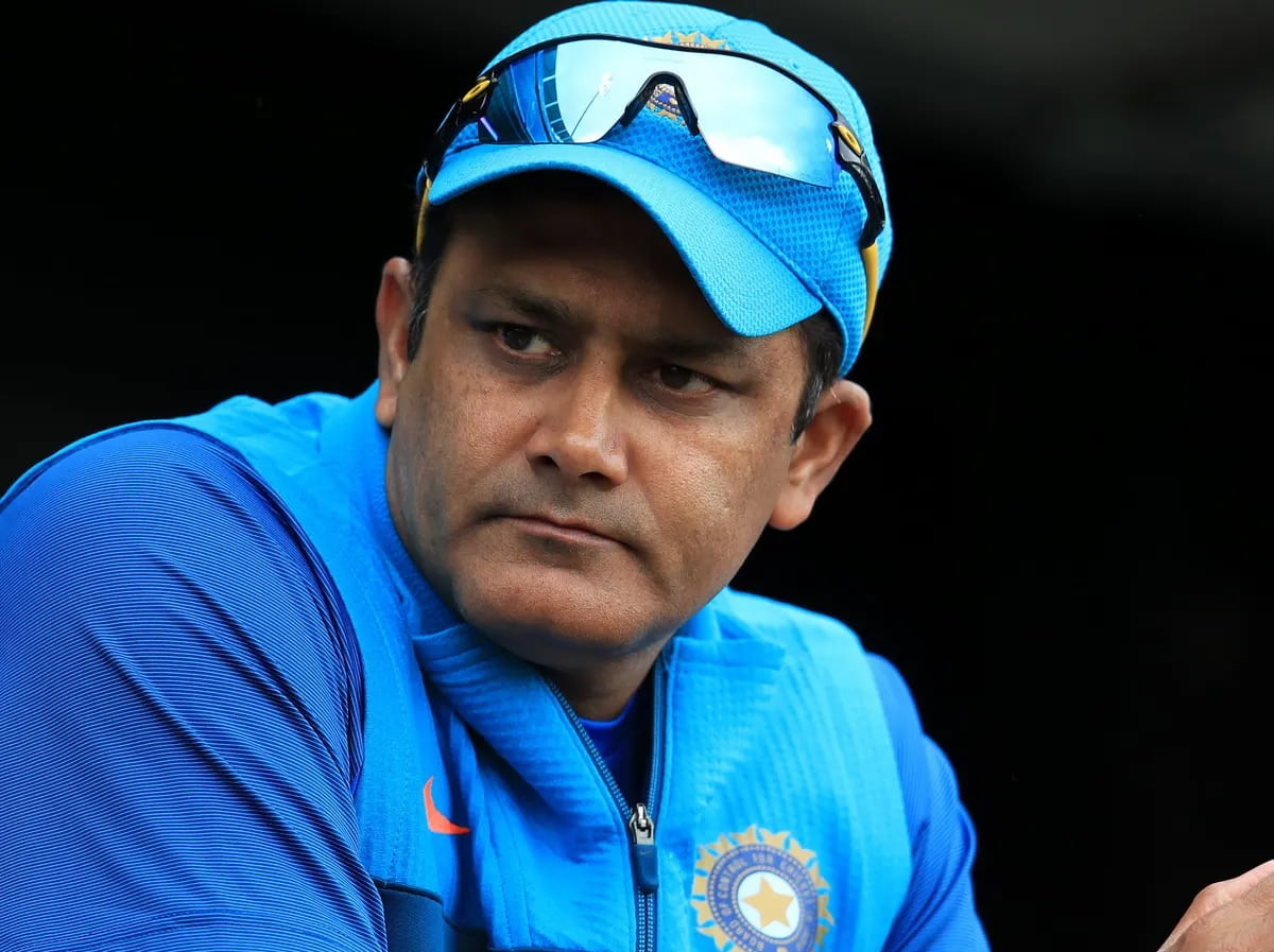 Cricket Image for Kumble Feels Cricket Will Be More Technology Dependent In Future