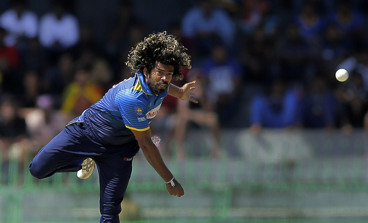 Lasith Malinga Announces Retirement From All Forms Of Game