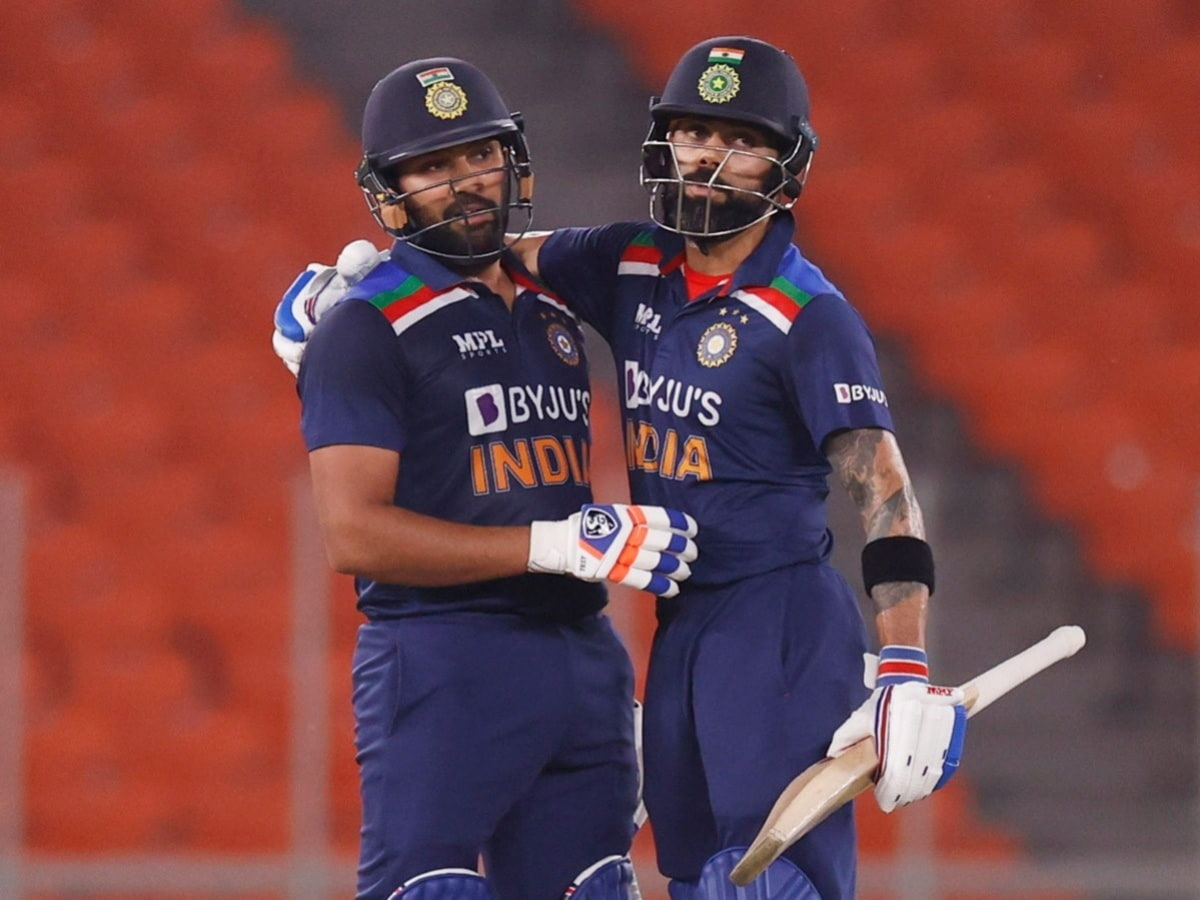 Cricket Image for Madan Lal In Favor Of Split Captaincy, Says It Will Ease The Pressure On Virat Koh