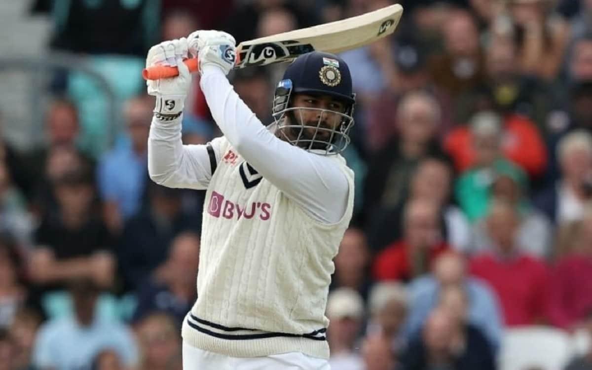 Cricket Image for ENG vs IND: इधर-उधर शॉट खेल कर आउट होना ऋषभ पंत की बड़ी कमी, मदन लाल की खिलाड़ी को
