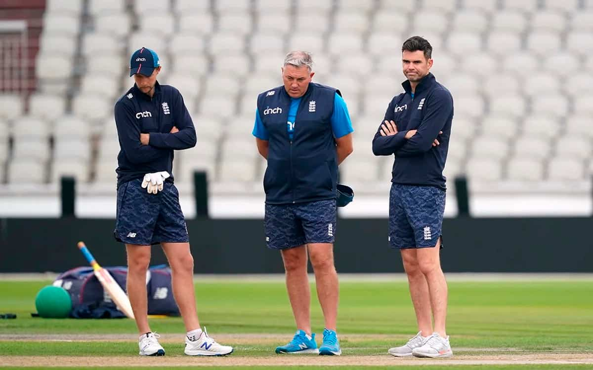 Cricket Image for ENG vs IND: पांचवें टेस्ट के रद्द होने का नहीं पड़ेगा WTC पर कोई असर, यें है नियम