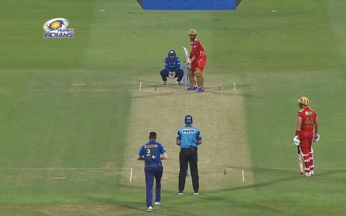 Cricket Image for बॉलर क्रुणाल vs बैट्समैन हुडा : क्या हुआ जब दोनों थे आमने-सामने, देखें VIDEO