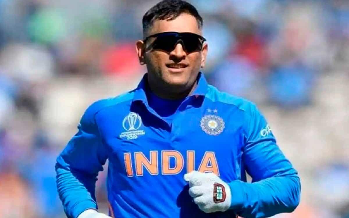Cricket Image for टी-20 वर्ल्ड कप के लिए धोनी की हुई टीम इंडिया मेे वापसी