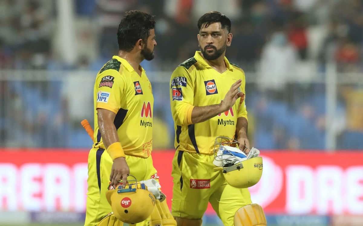 Cricket Image for IPL 2021: आरसीबी के खिलाफ धोनी के दिमाग में थी ये रणनीति, कैप्टन कूल ने खुद खोला र