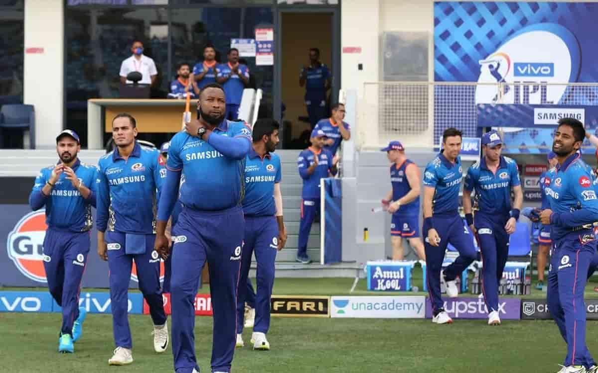 Cricket Image for IPL 2021: चेन्नई के खिलाफ मुंबई इंडियंस को इस गलती का खामियाजा भुगतना पड़ा, लारा न