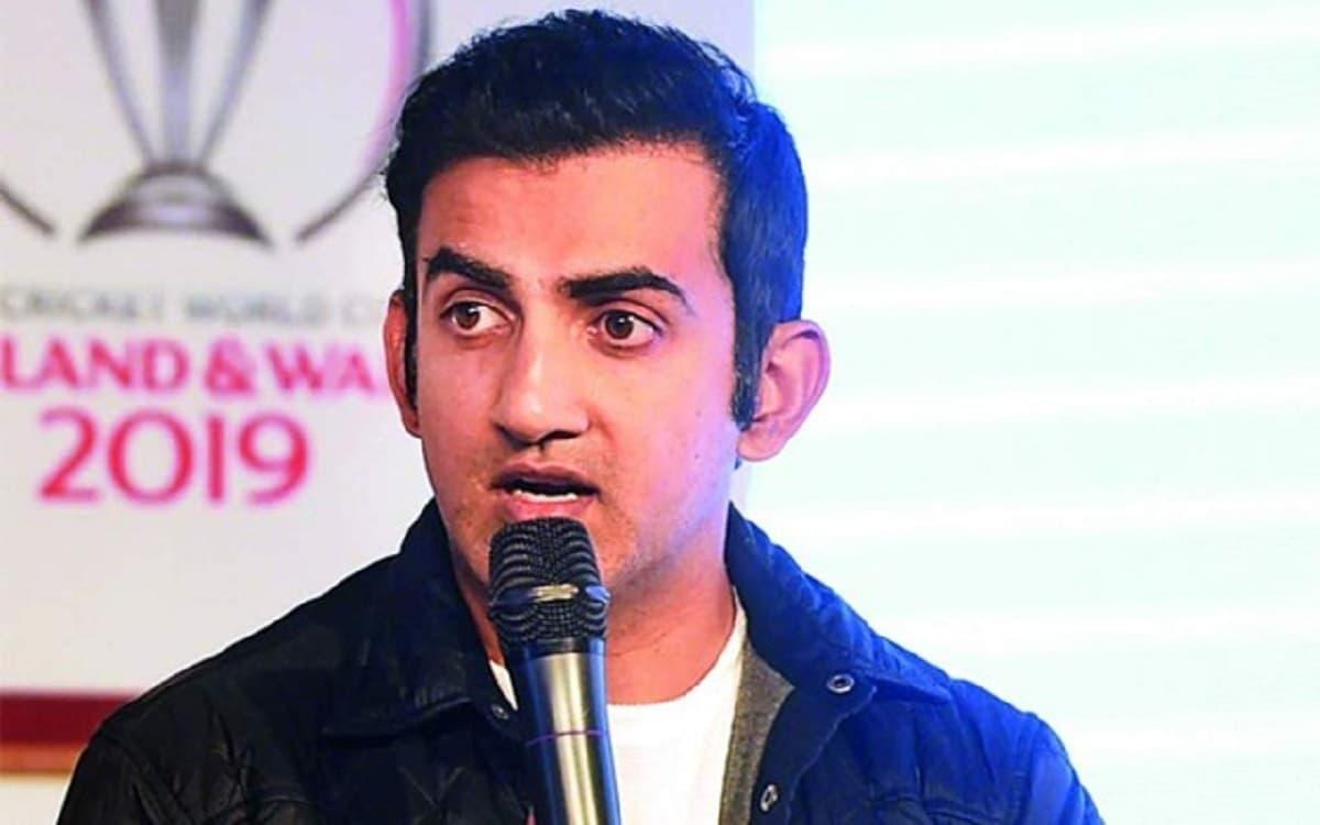 Cricket Image for IPL 2021: यूएई में होने वाले आईपीएल में इस टीम को होगा बड़ा फायदा, गौतम गंभीर ने क