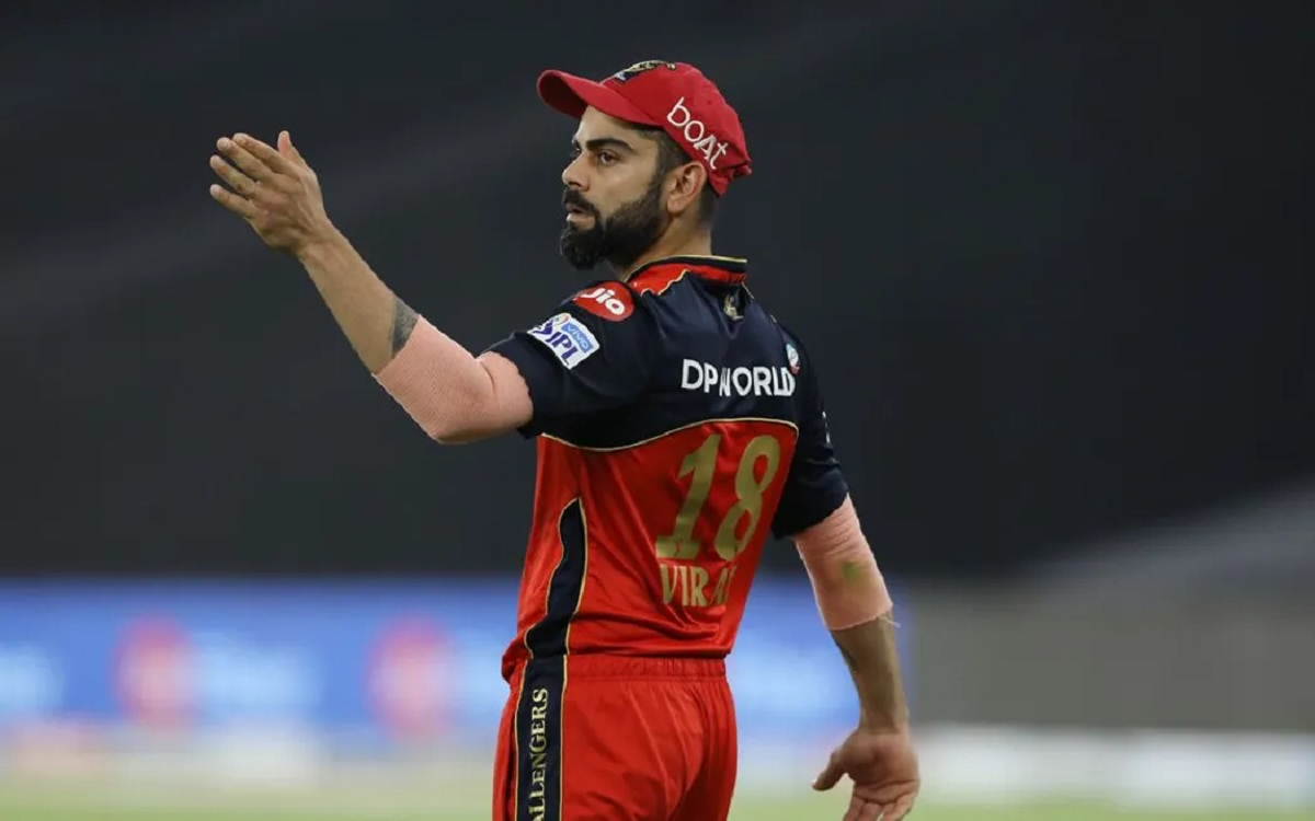 Cricket Image for Need To Show More Courage In Crunch Moments, Says Dejected Kohli After CSK Loss