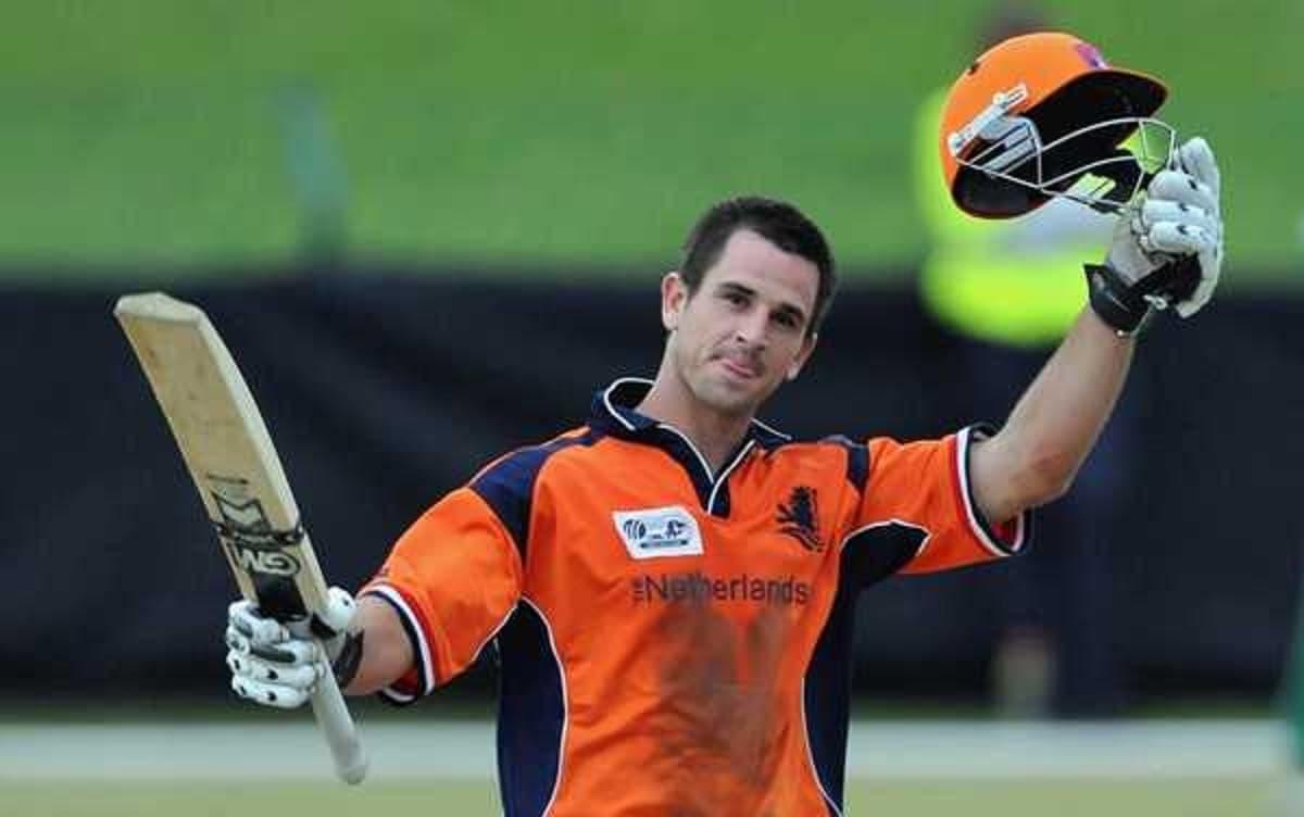 Cricket Image for रेयान टेन डोएस्चेट ने लिया क्रिकेट को अलविदा कहने का फैसला, जानें कब लेंगे संन्यास