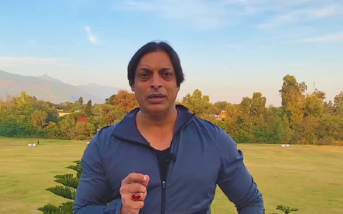 Cricket Image for  रावलपिंडी से दुखद समाचार, न्यूजीलैंड ने पाकिस्तान क्रिकेट को मार डाला: शोएब अख्तर