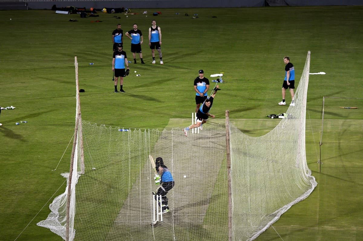 Cricket Image for New Zealand Ready To Have A Crack At Very Good Pakistan Team: Coach Glenn Pocknail