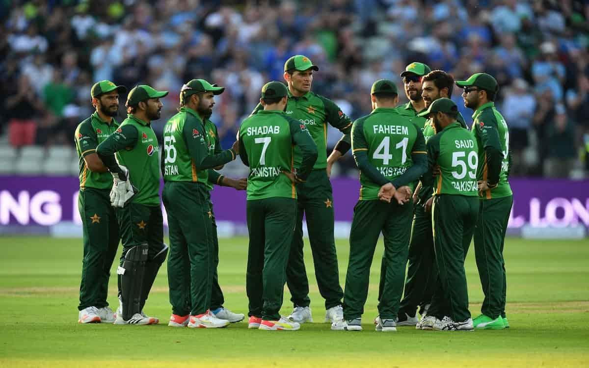 Cricket Image for   पाकिस्तान ने टी-20 वर्ल्ड कप 2021 के लिए किया टीम का ऐलान, 40 साल के खिलाड़ी को