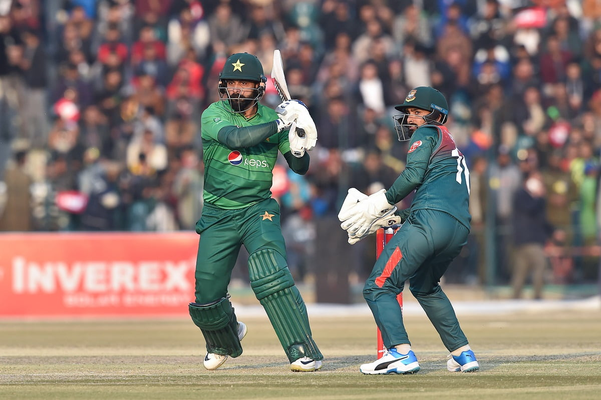 Cricket Image for Pakistan To Play Two Tests, Three T20Is Against Bangladesh Post T20 WC