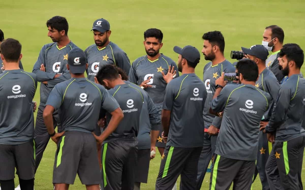 Cricket Image for Pakistan To Tour Bangladesh In November For Tests, T20Is Series