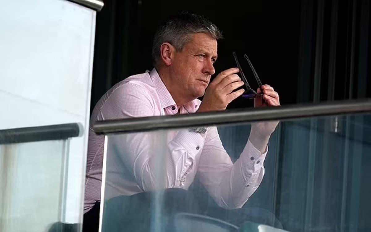 Cricket Image for पाकिस्तान के लिए धड़का पॉल न्यूमैन, अपने देश के बोर्ड ECB पर ही उठाए सवाल