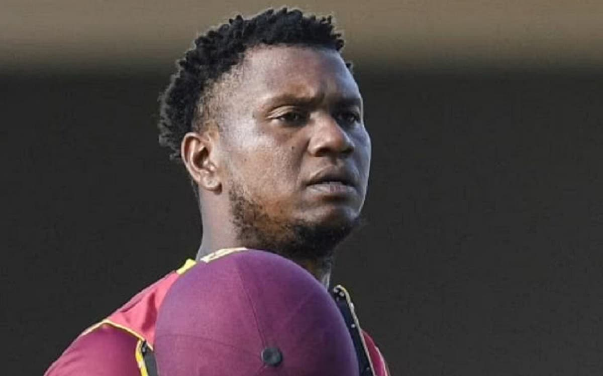 Cricket Image for Pressure Will Be On West Indies In T20 World Cup Says Evin Lewis