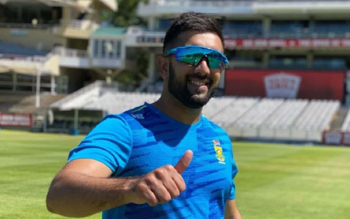 Cricket Image for  IPL 2021: 'RR ट्रॉफी जीतने के लिए क्यों नहीं जा सकती', टीम में शामिल हुए शम्सी का