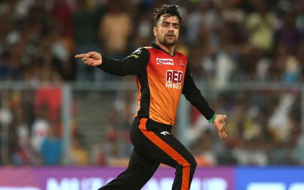 Cricket Image for IPL 2021 : 'हर मैच फाइनल की तरह खेलेंगे', खुद को झोंकने के लिए तैयार हैं राशिद खान