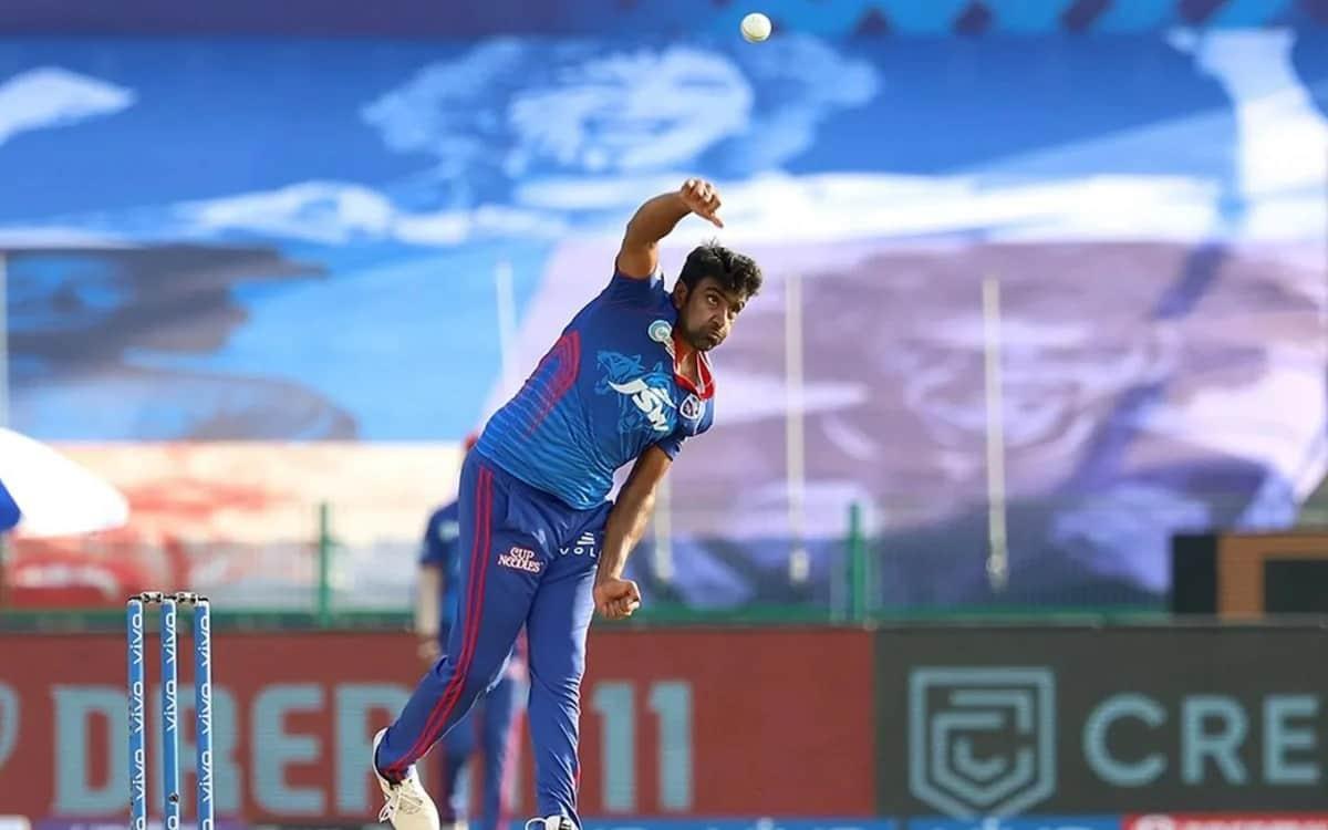 Cricket Image for IPL 2021: Ravichandran Ashwin Bags 250th T20 Wicket