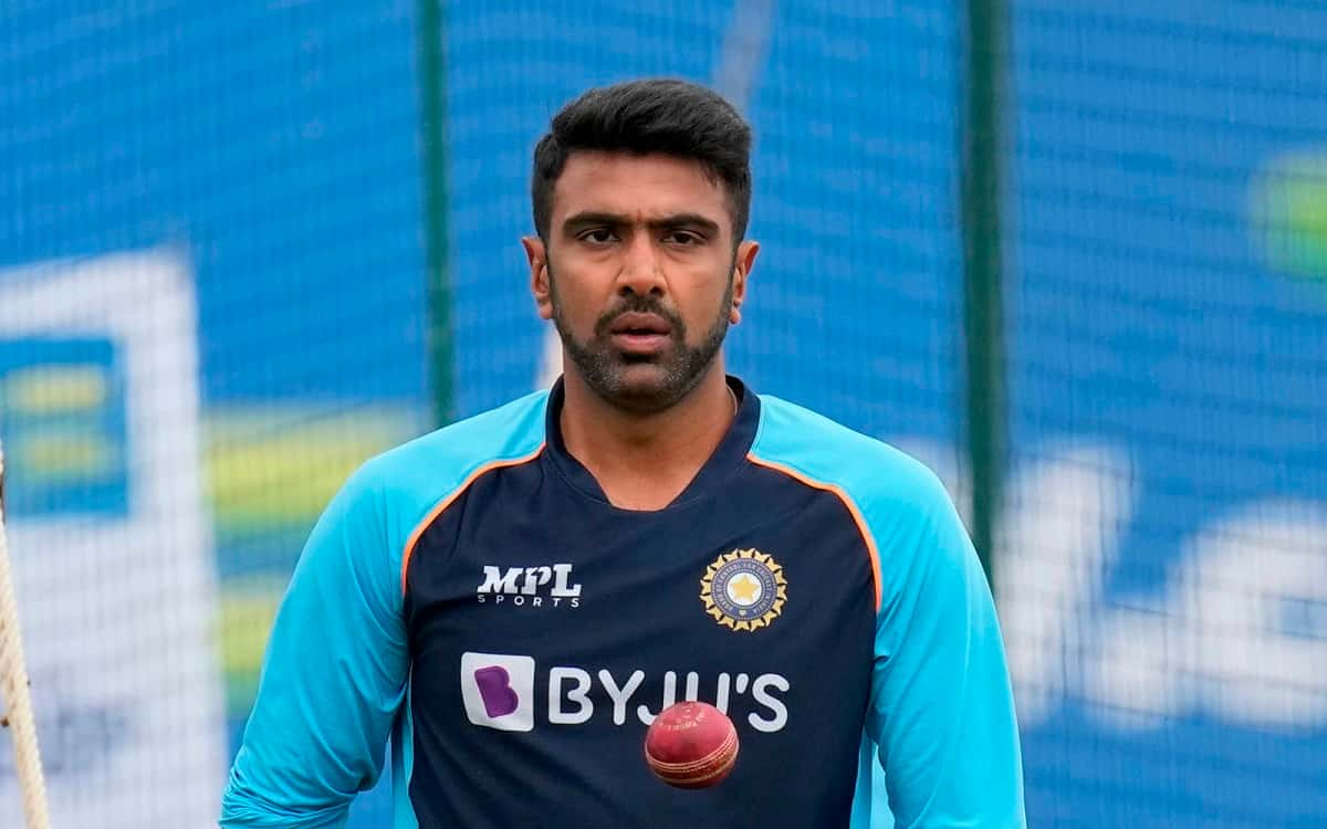 ravichandran Ashwin had written these motivational words for thousands of times in the diary opened the secret on Twitter