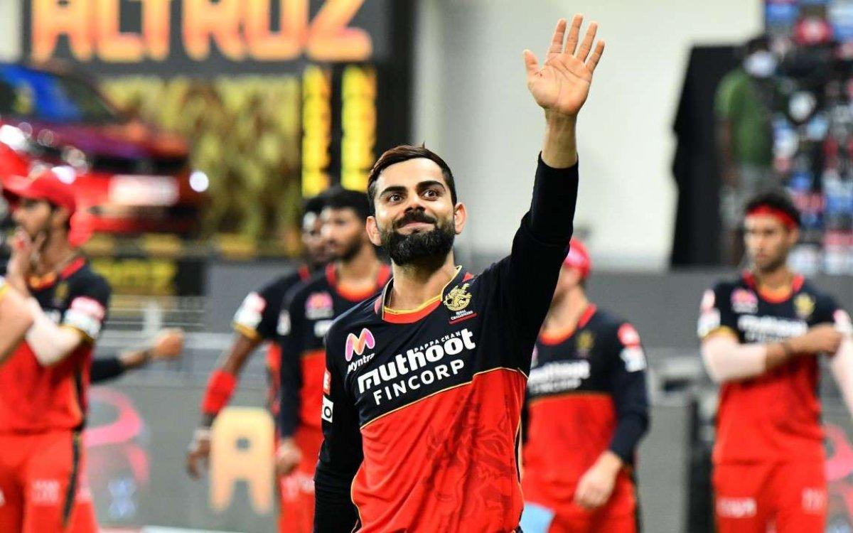 Cricket Image for IPL 2021 : बीच आईपीएल में विराट से छीनी जा सकती है कप्तानी, पूर्व क्रिकेटर का बड़ा
