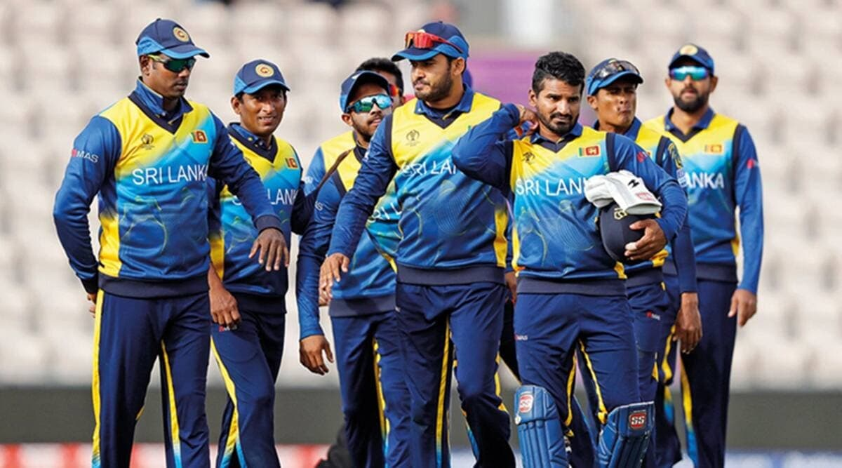 Cricket Image for Reports of Sri Lankan Players 'Deliberately Underperforming' Denied By SLC