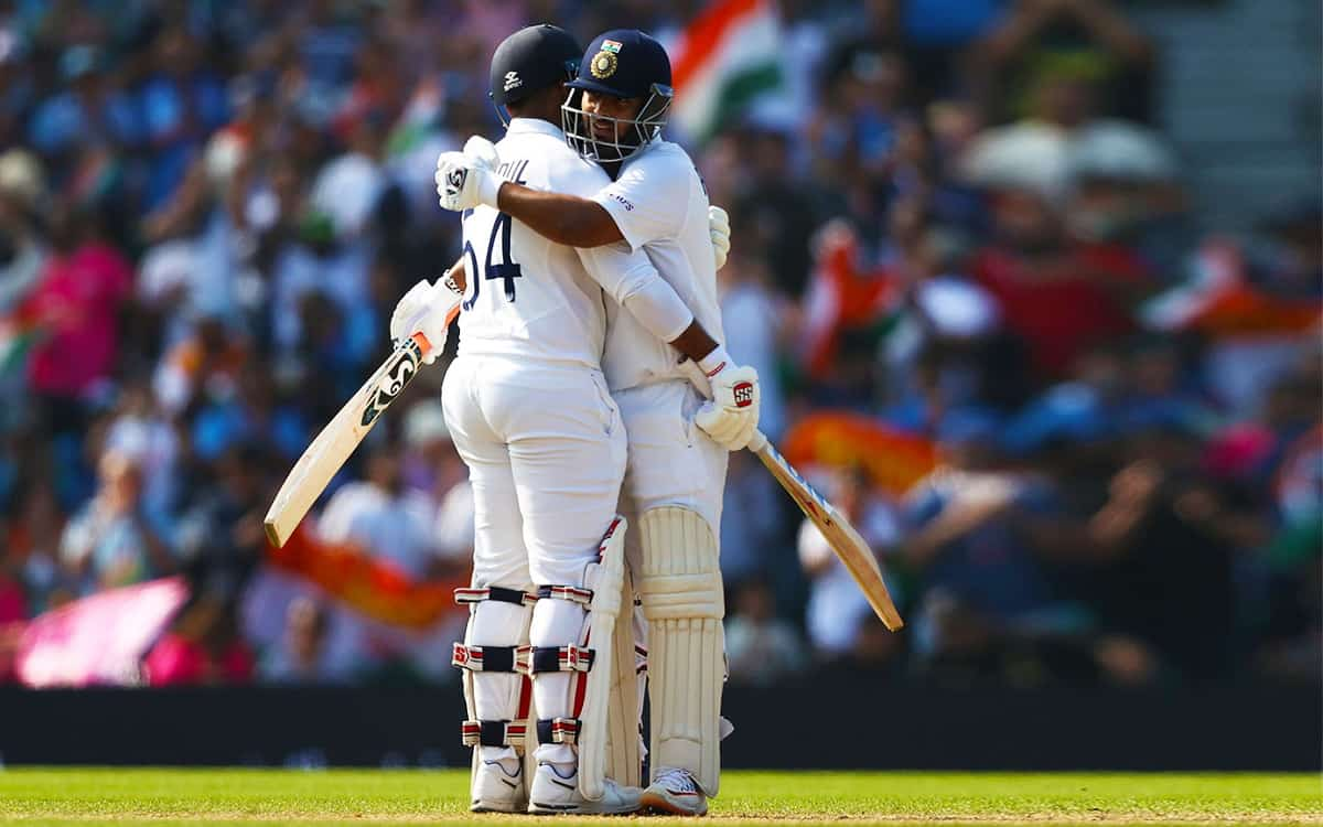 Fourth Test: England's openers put on 77 before Stumps on Day 4