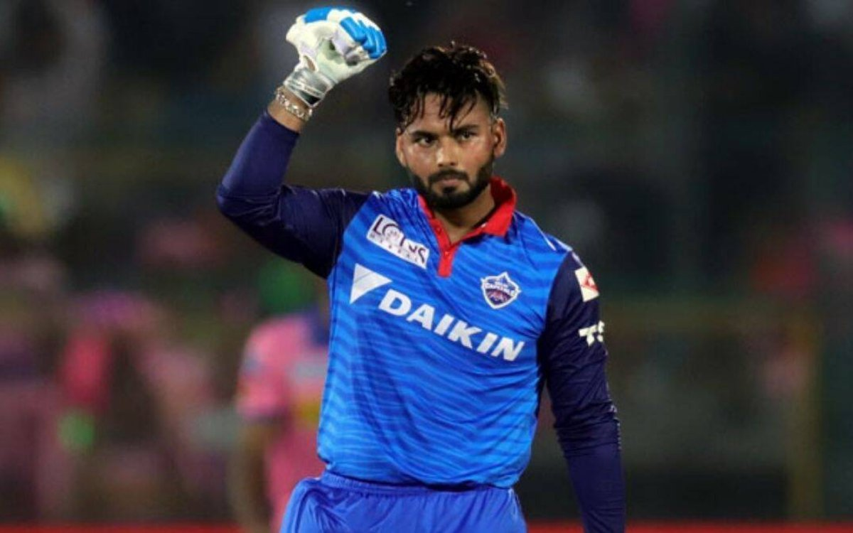Cricket Image for IPL 2021 : ऋषभ पंत ही करेंगे दिल्ली की कप्तानी, हो गया सबसे बड़ा ऐलान