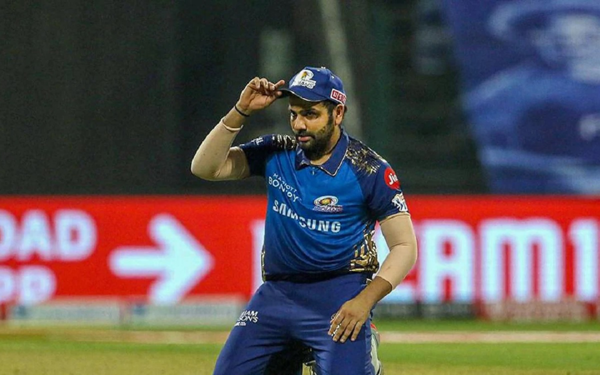 Cricket Image for Rohit Loses His Cool With The Batters, Says They Are Disappointing The Team Consis