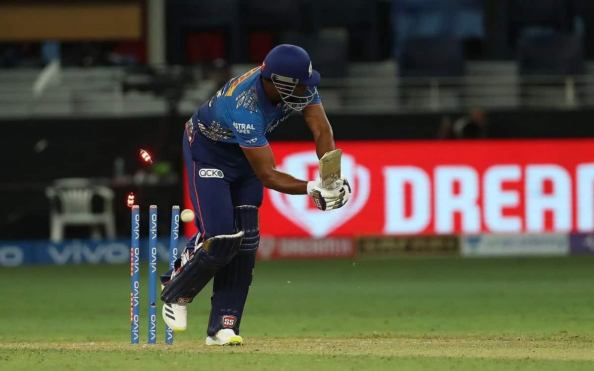 Cricket Image for IPL 2021: रोहित शर्मा ने बताई मुंबई इंडियंस की हार के पीछे सबसे बड़ी कमी, टीम नंबर