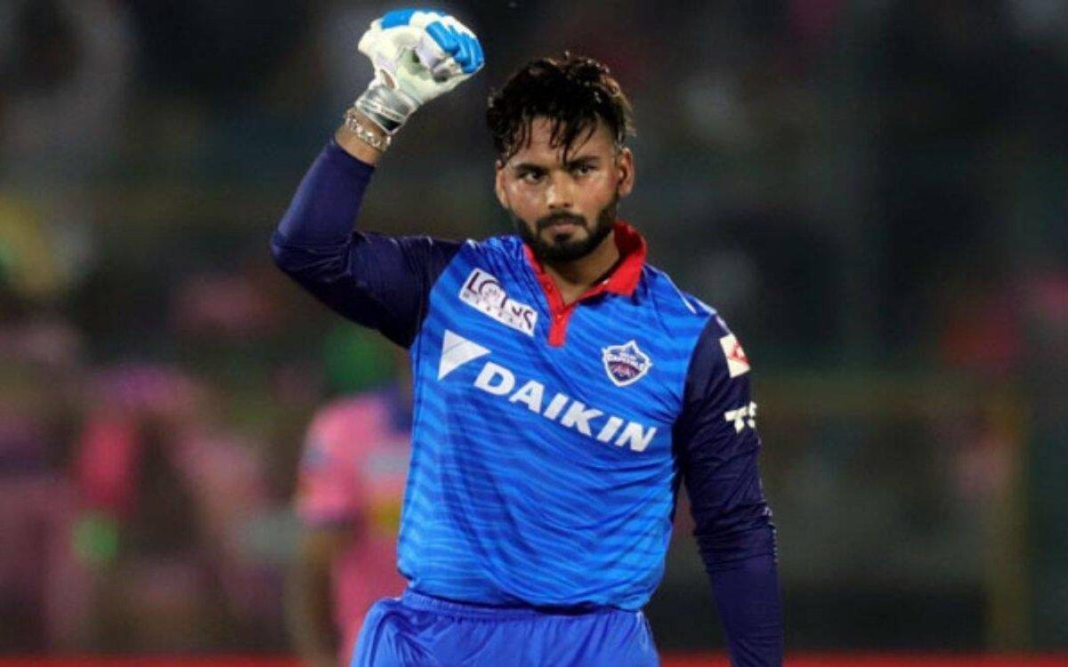 Cricket Image for 'टी-20 में अभी खत्म नहीं हुए हैं ऋषभ पंत', सबा करीम को दिल्ली के कप्तान से हैं उम्