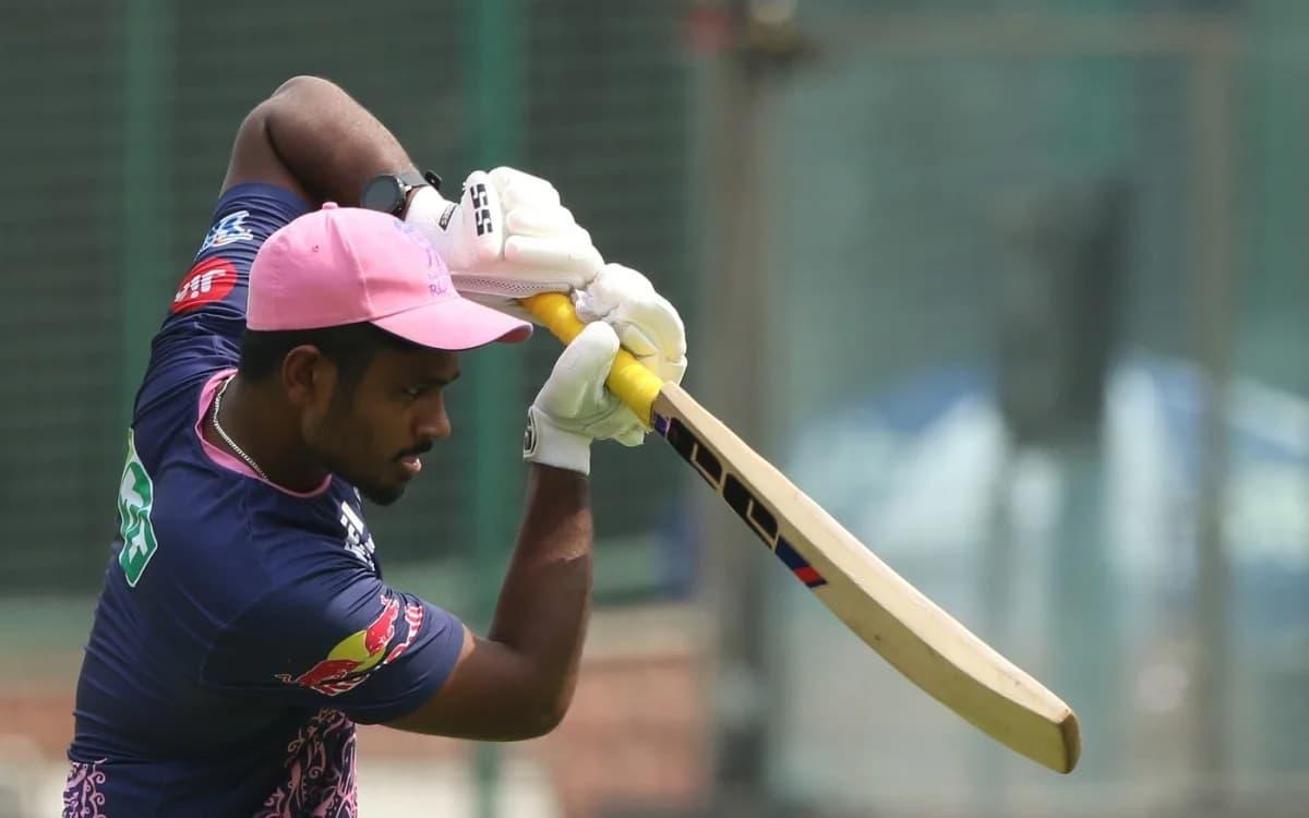 Cricket Image for IPL 2021: 'शॉट चयन सैमसन की सबसे बड़ी दिक्कत', पंजाब किंग्स के सामने फ्लॉप रहे कप्