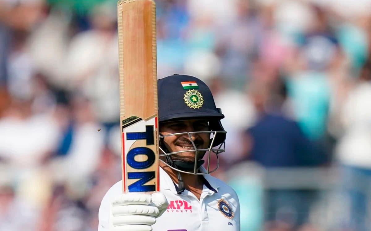 Cricket Image for  इस तरकीब से शार्दुल ठाकुर की बल्लेबाजी चमकी, धोनी ने दी थी खास टीप