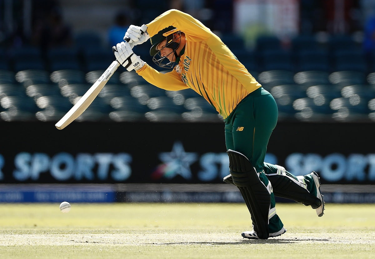 Cricket Image for South Africa's Lizelle Lee Joins Mithali Raj As Top Ranked ODI Player